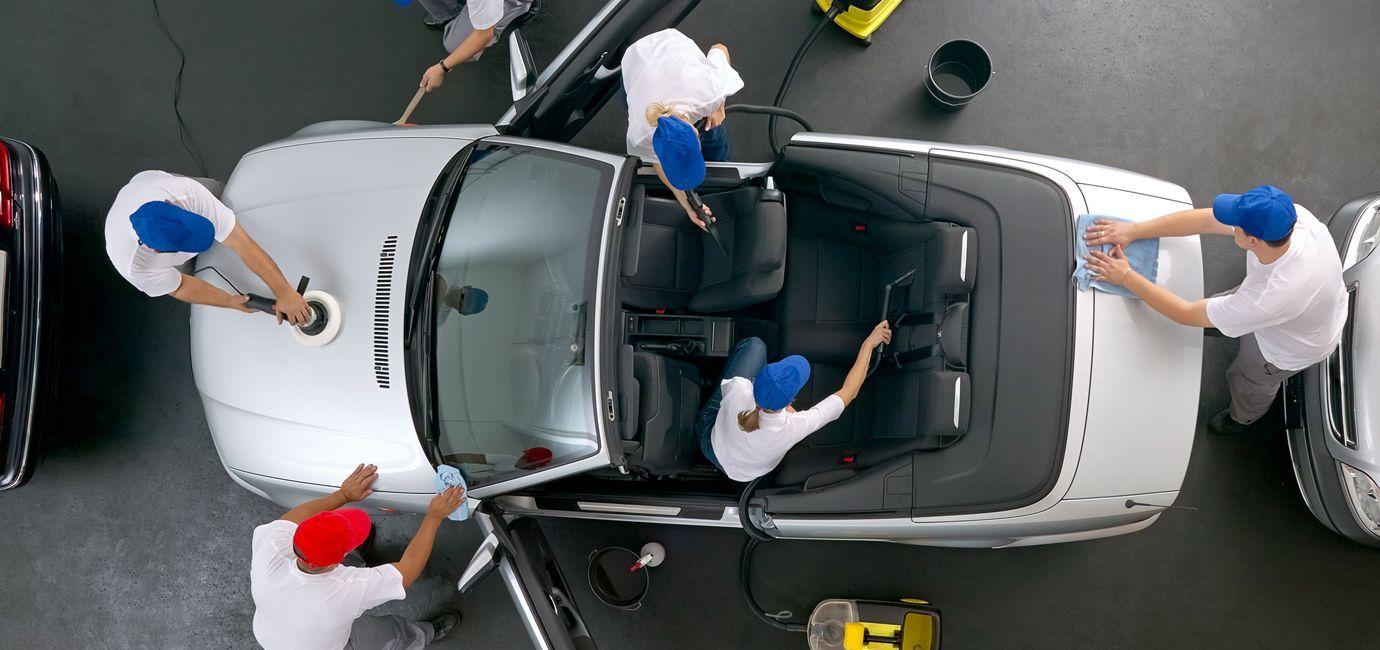 Autopflege Wien