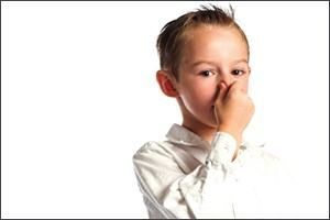 Geruchsentfernung